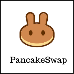 food-themed DeFi projects pancakeswap