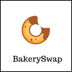 food-themed DeFi projects bakeryswap