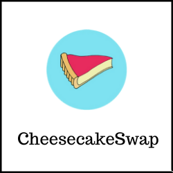 food-themed DeFi projects CheesecakeSwap