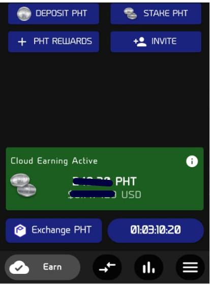 phoneum earnings