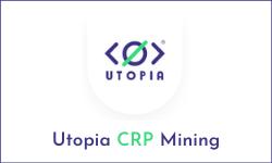 Utoopia CRP Mining