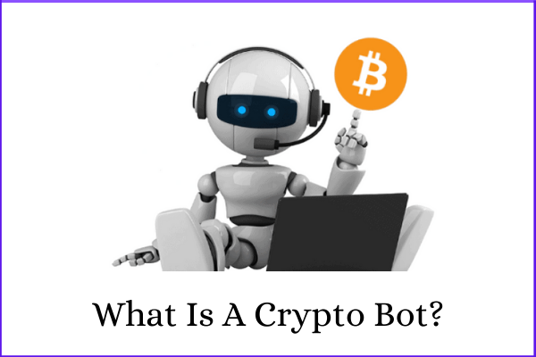 What are crypto trading bots?