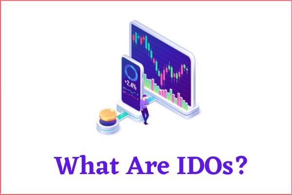 IDOs explained