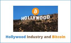 Bitcoin and Hollywood