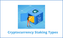 cryptocurrency staking