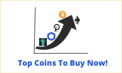 top coins to buy