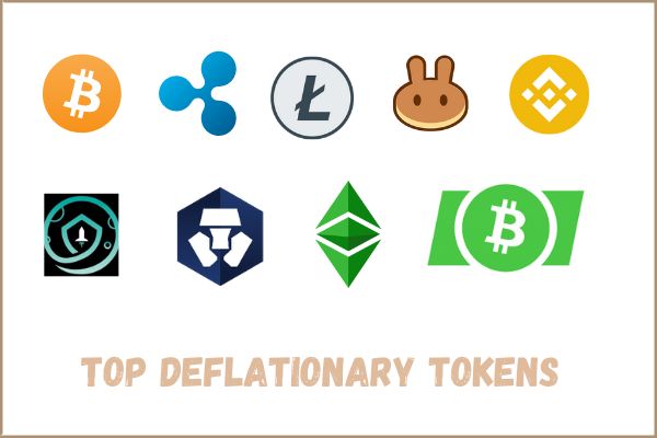 deflationary tokens list