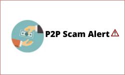 scam p2p platform