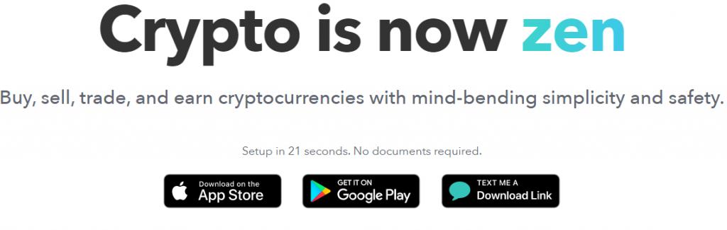 download zengo wallet
