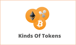 kinds of tokens